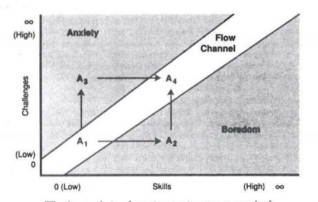Flow-concept